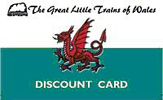 Great Little Trains of Wales Wanderer Ticket